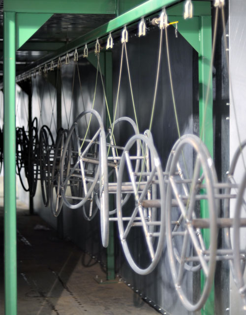 Custom-Powder-Coating-Systems-From-Booths-And-Ovens