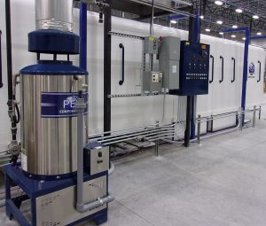 Wash Stations and Pretreatment Stations