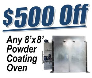 $500 Off a PCO8820 this July!